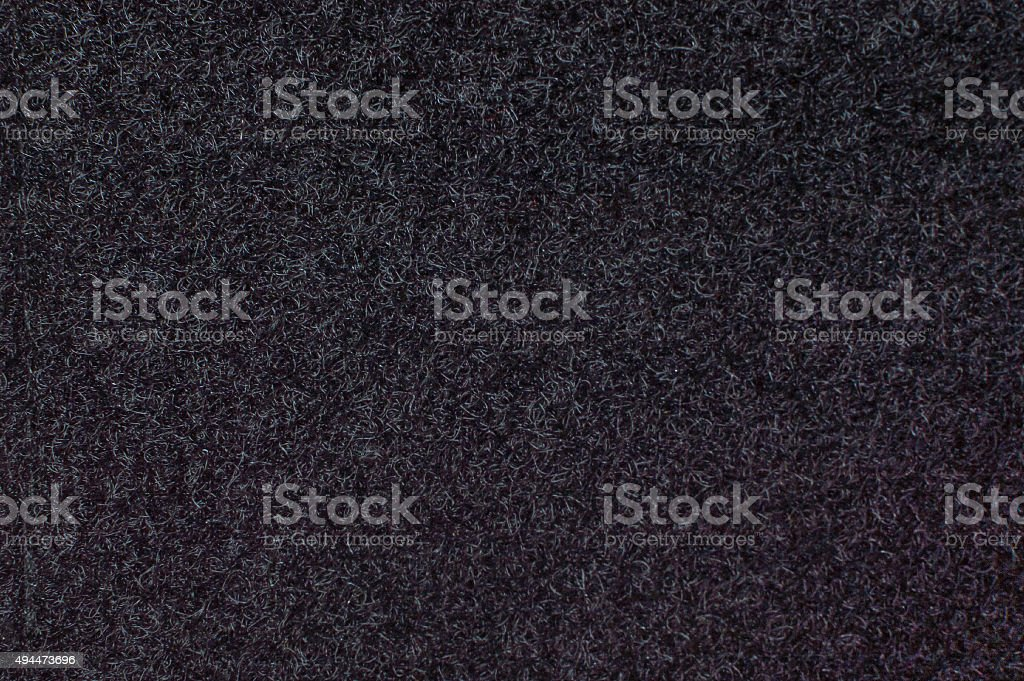 Velcro fastener part stock photo