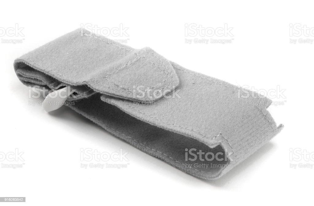 Velcro Straps stock photo