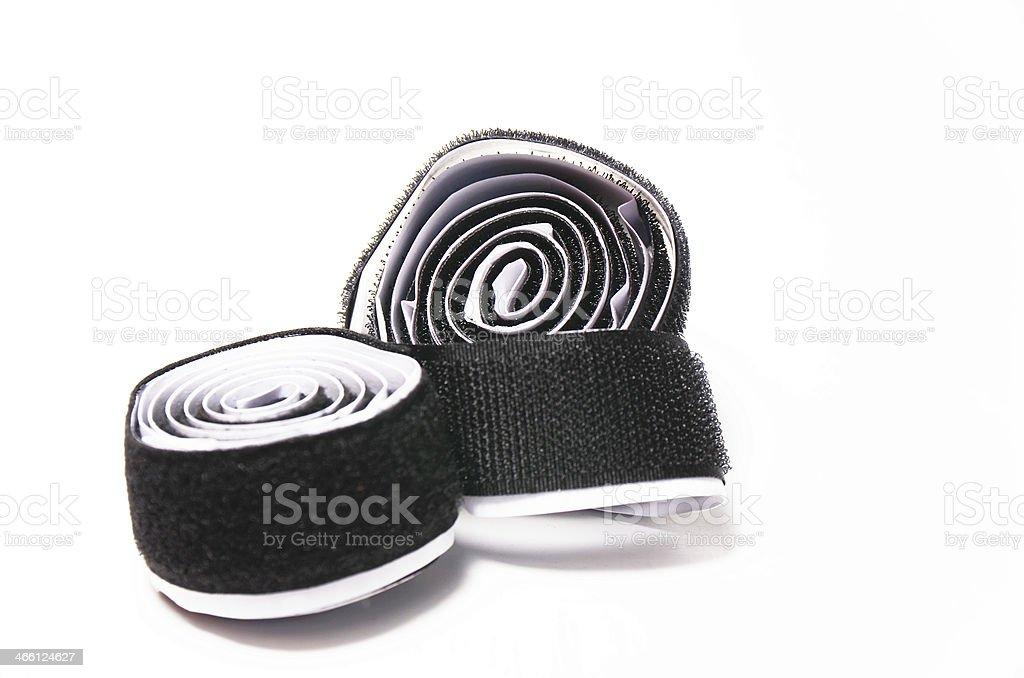 Velcro Strips stock photo