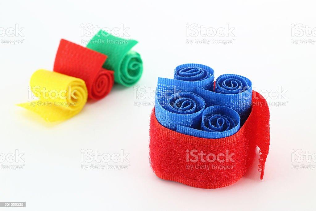 Velcro-Tape – Foto