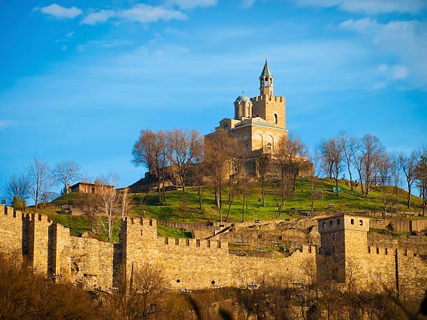 Veliko Tarnovo - foto de stock