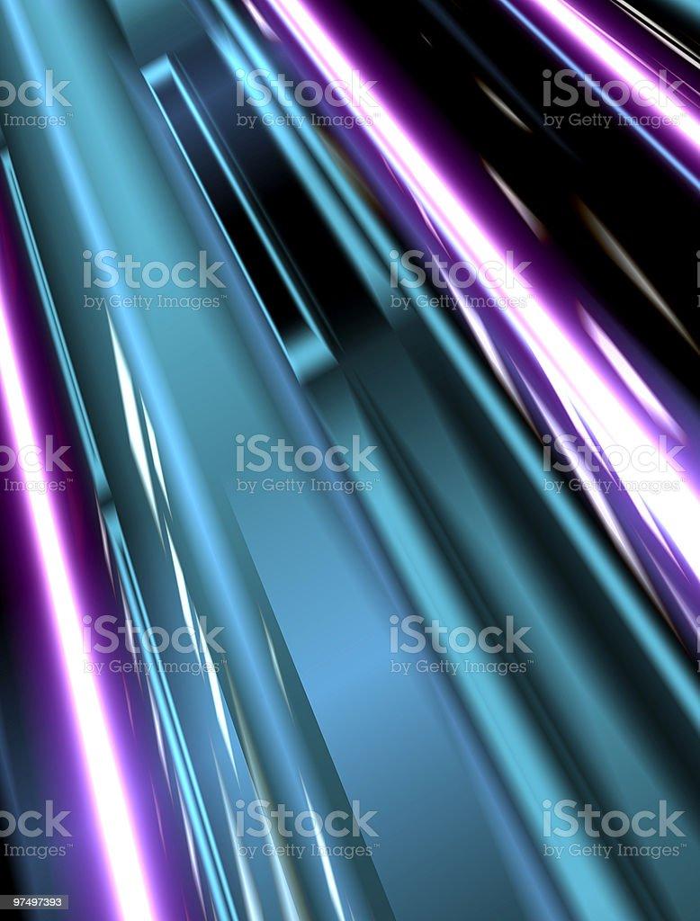 Velocity Abstract royalty-free stock photo