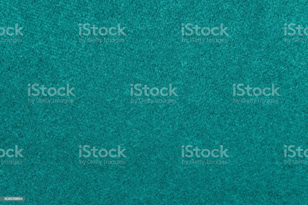 Velvet Fabric Of Emerald Color Stock Photo Download Image Now Istock