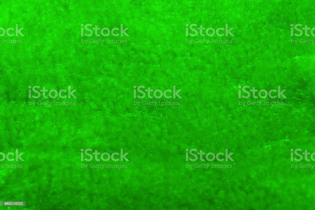 벨벳 패브릭 텍스처, 레드, 배경 및 텍스쳐로 royalty-free 스톡 사진