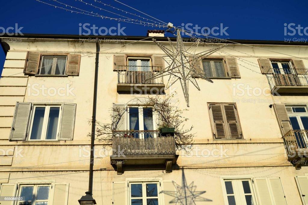 venaria, piemonte, italia stock photo