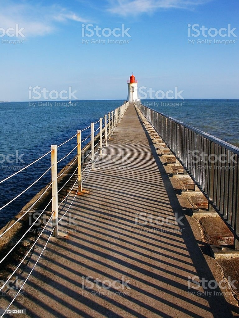 vendee royalty-free stock photo