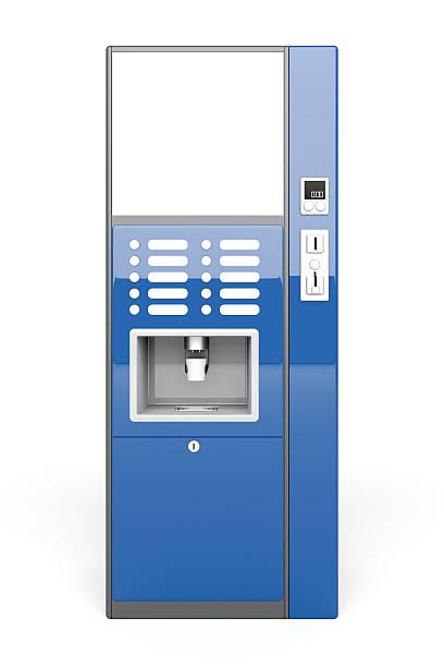 Verkaufsautomat – Foto