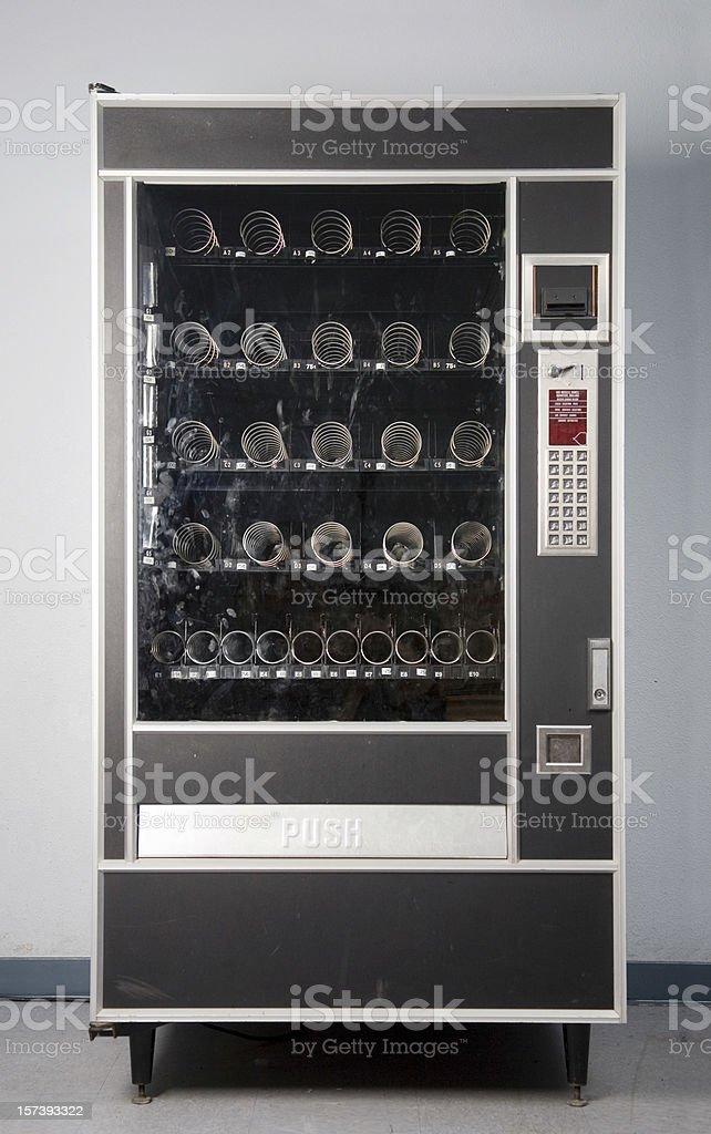 Vending Machine royalty-free stock photo