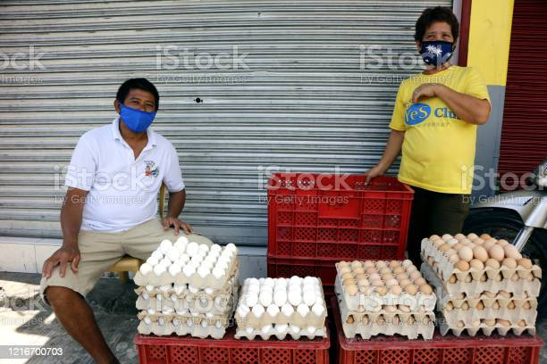 Vendor sell fresh eggs to earn some money during the lockdown due to picture id1216700703?b=1&k=6&m=1216700703&s=612x612&h=lnhtezsipqkx7zjyg7cqag03pbcyghkydf e08ytt0w=