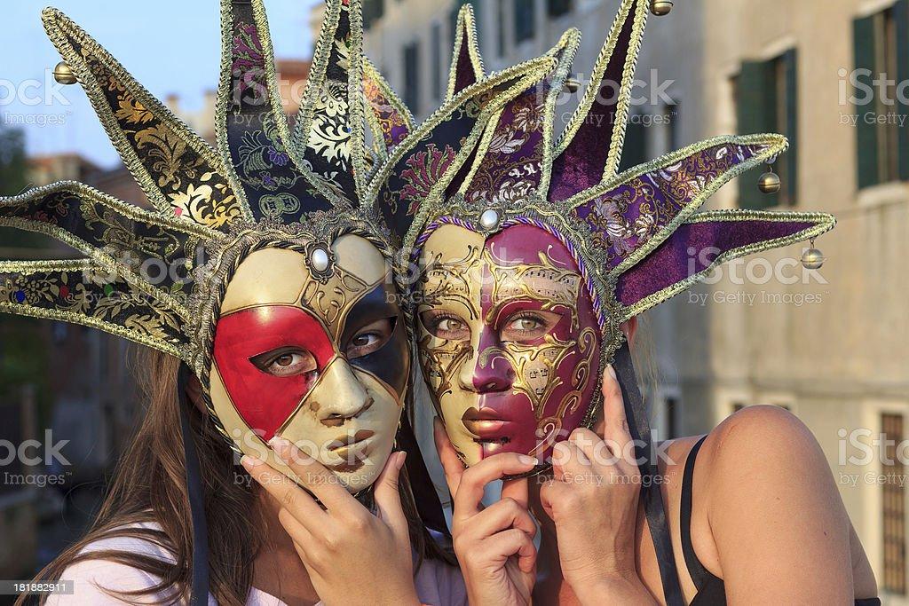 Venece royalty-free stock photo