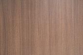 オーク材色のベニヤウッドシームレスパターン / シームレスな質感 / 背景テクスチャ / インテリア素材