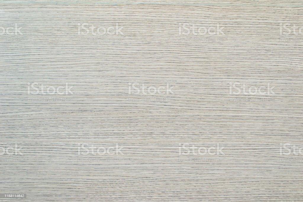Veneer Wood Texture Background In Grey Brown Stock Photo