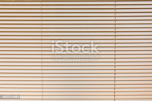 Venetian blinds background