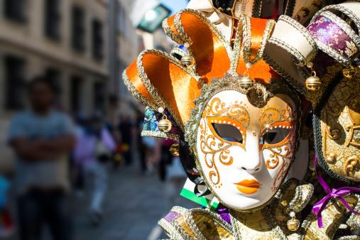 ベニスのカーニバルマスク - お祝いのストックフォトや画像を多数ご用意