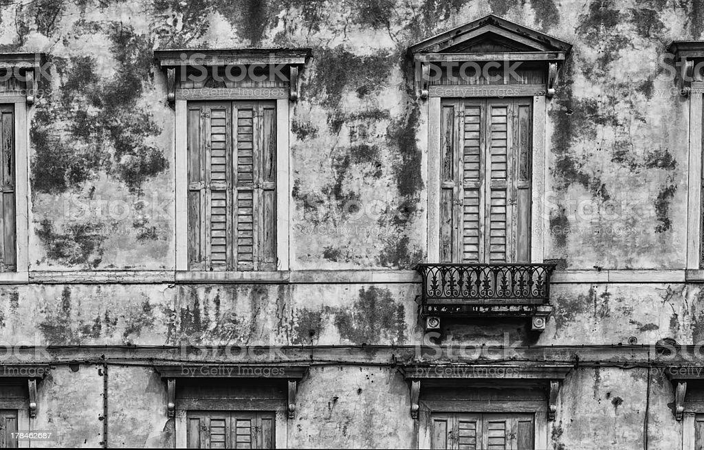 Venetian Fenster, Italien – Foto