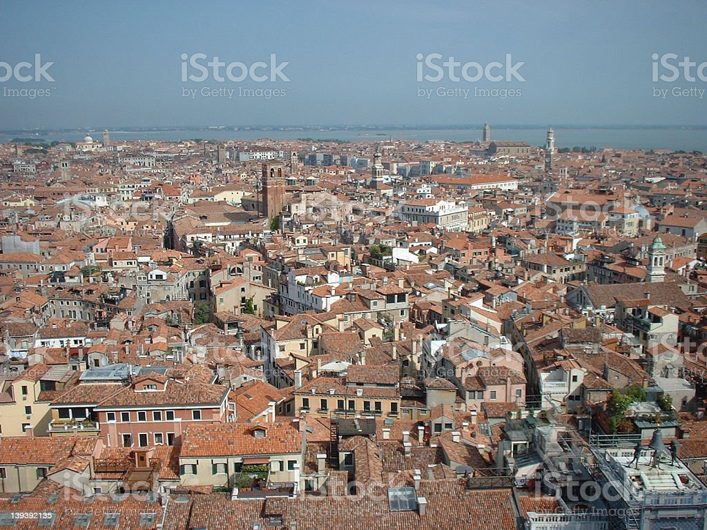 Venetie 26 royalty-free stock photo
