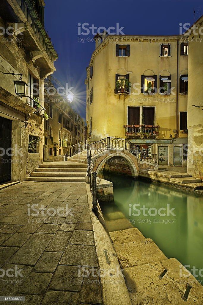 Venezia royalty-free stock photo