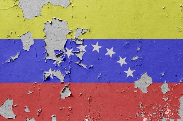 Venezuela flag – zdjęcie
