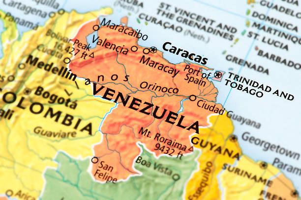 Venezuela Banque d'images et photos libres de droit - iStock