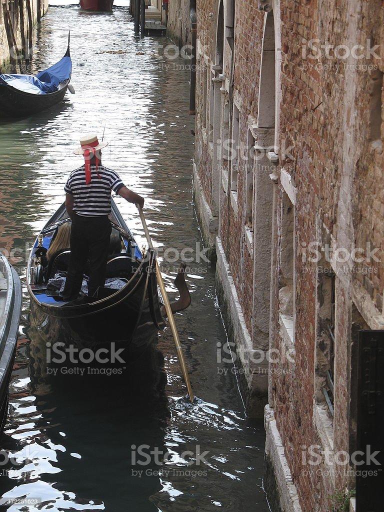 Venice 1 royalty-free stock photo