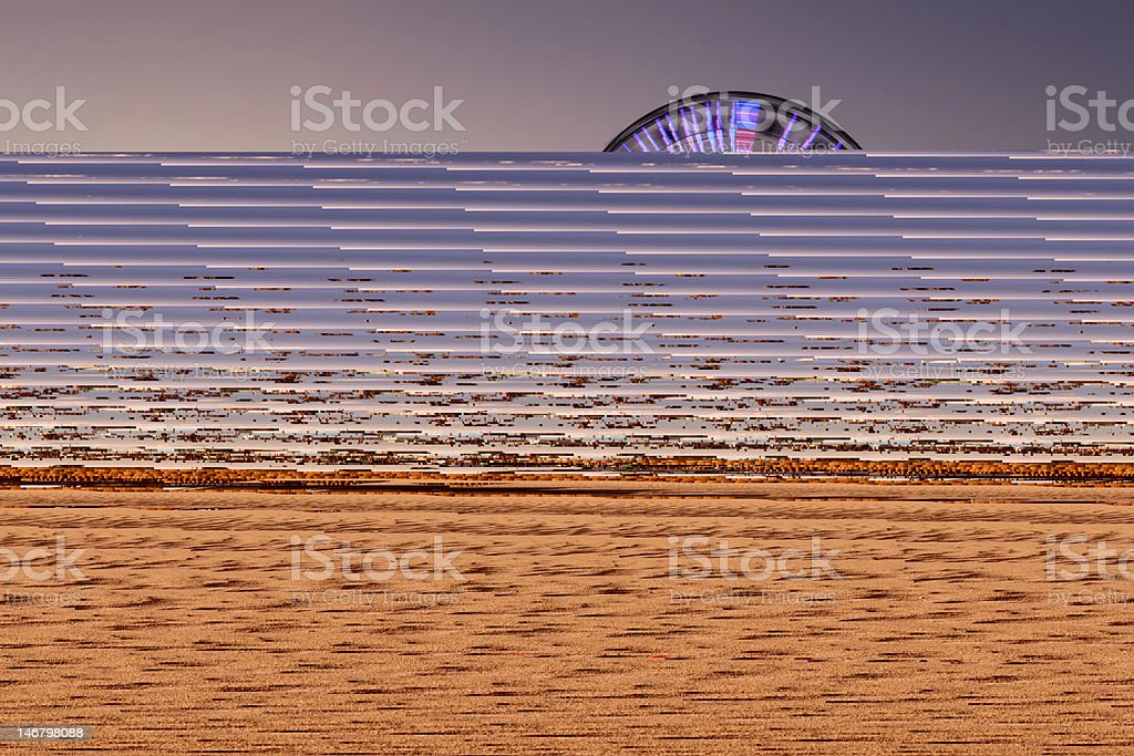 Venice Beach stock photo