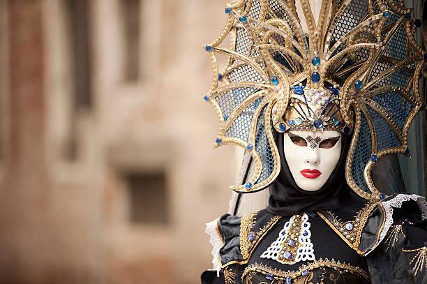 Karneval von Venedig 2014 – Foto