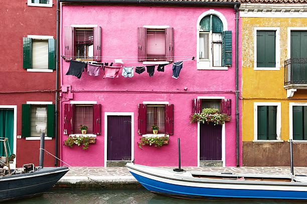 Venedig.  Color Image – Foto