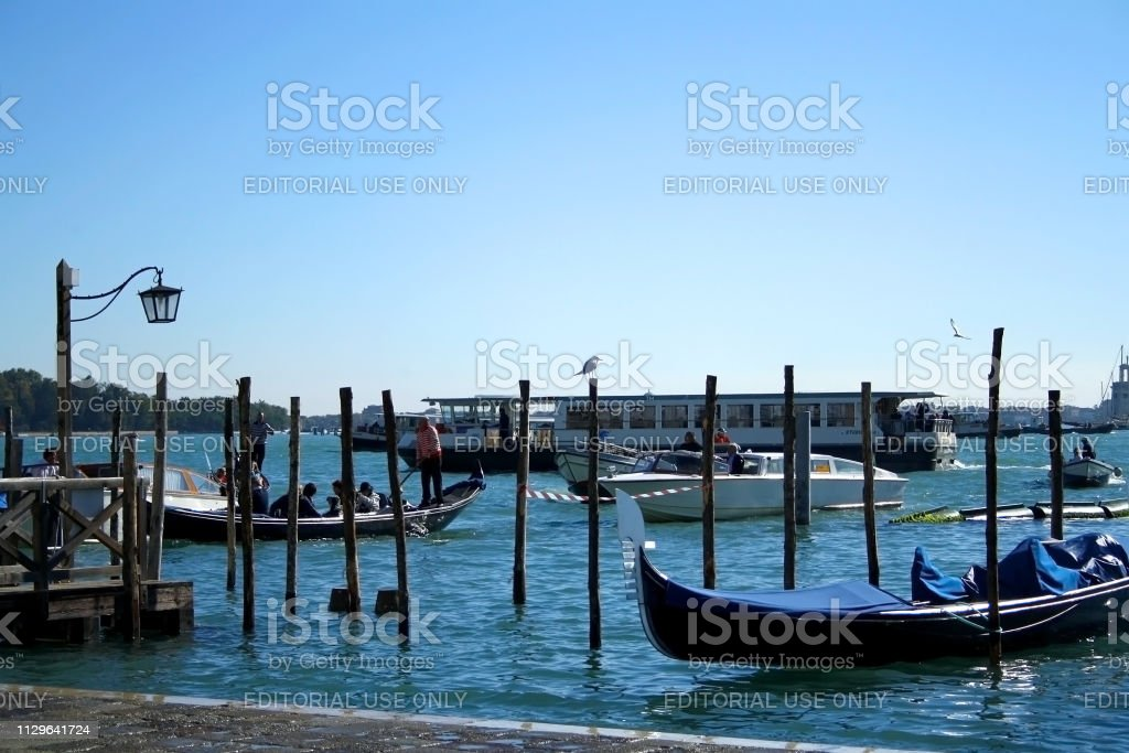 Venise, Italie - Photo