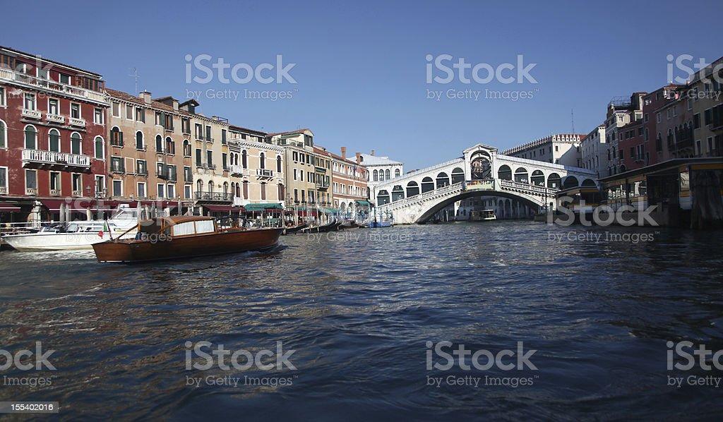 Venice -Italy royalty-free stock photo