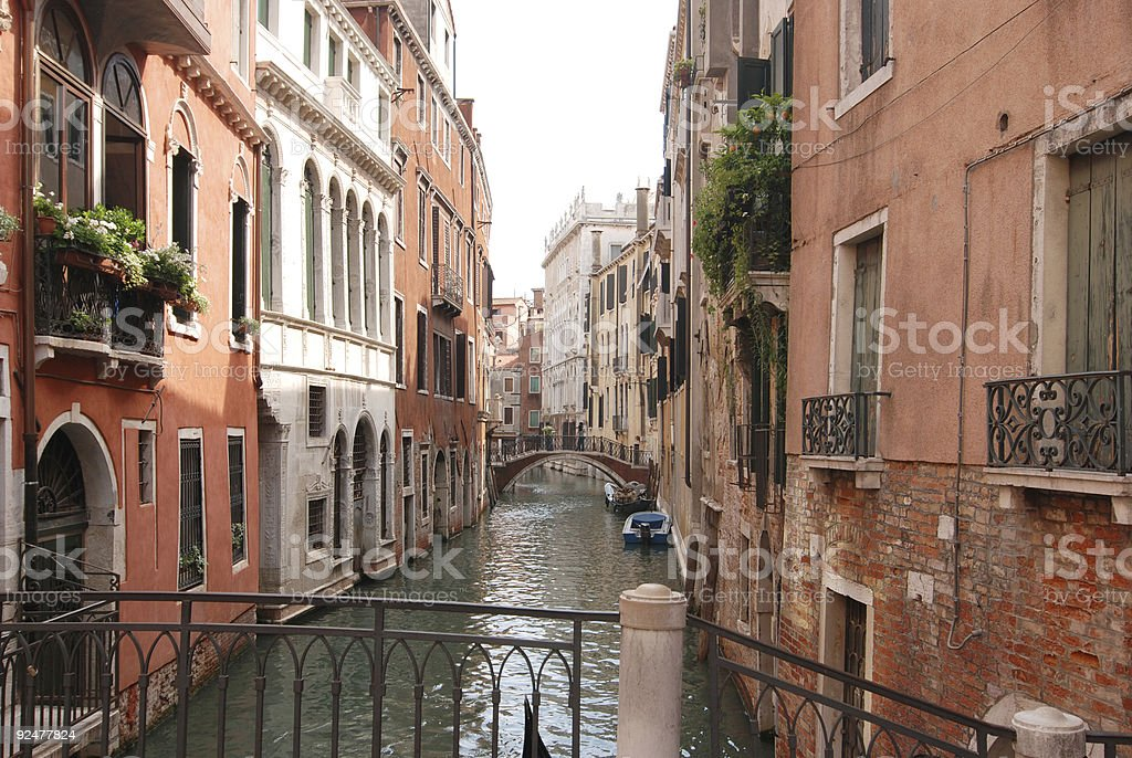 Venice Italy royalty-free stock photo