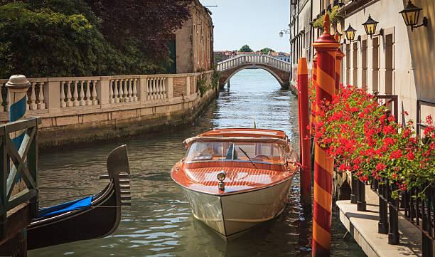 Venice, Italy Scenery