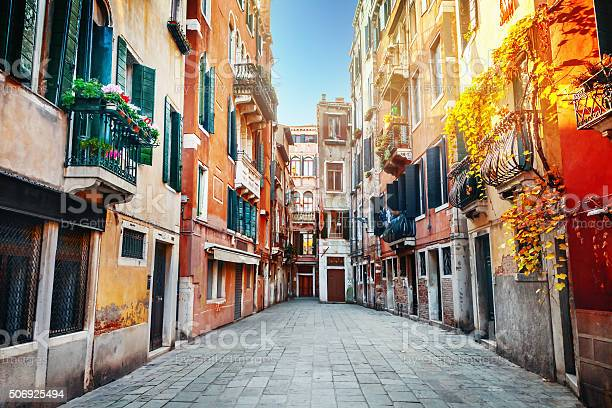 Venice Stock Photo - Download Image Now