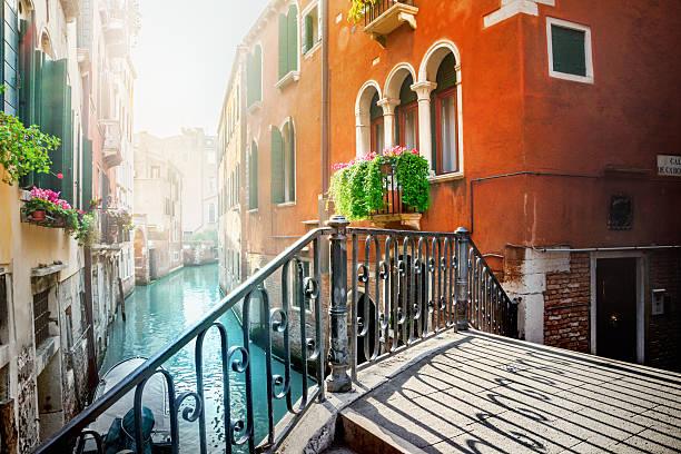Von Venedig  – Foto