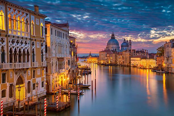venecia.   - venecia fotografías e imágenes de stock