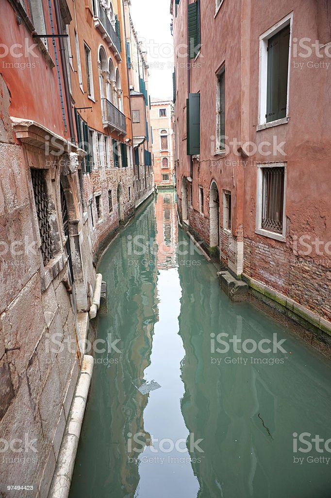Venice. royalty-free stock photo