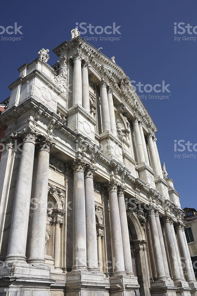 Venezia royalty-free stock photo