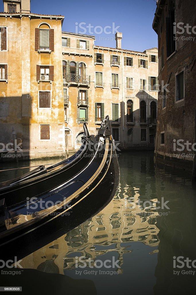 Venezia foto stock royalty-free