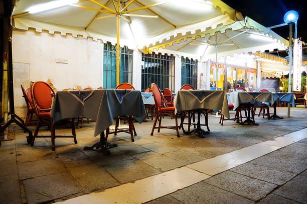venedig – pizzeria - hatfield town stock-fotos und bilder