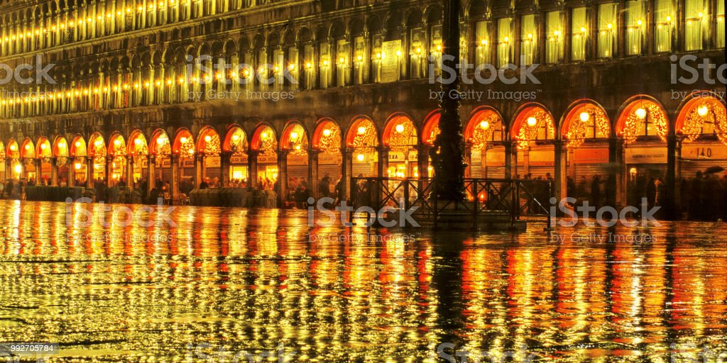 Venedig, san marco – Foto
