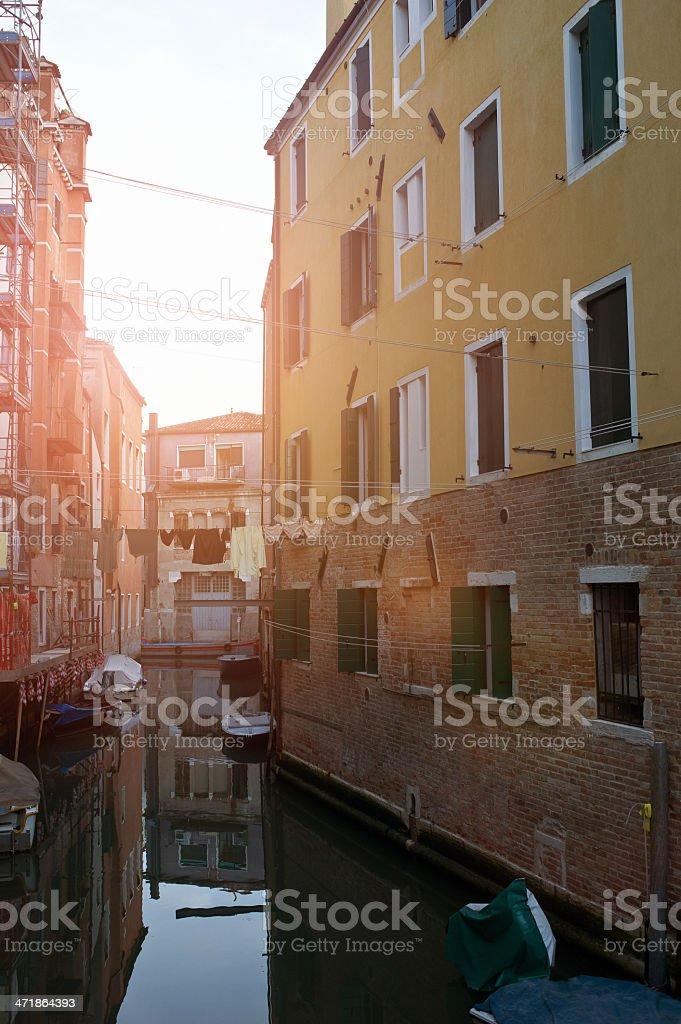 Venice, Veneto Italy royalty-free stock photo