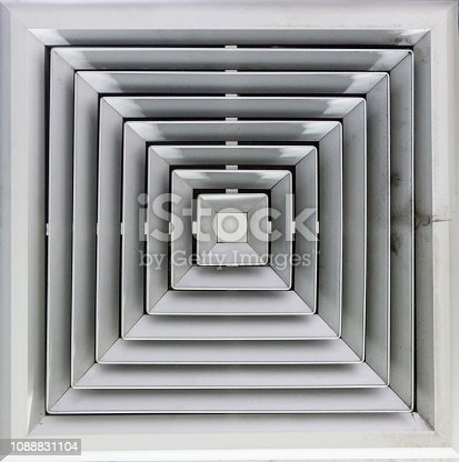 1132163701 istock photo Ventilation for air conditioning texture background 1088831104