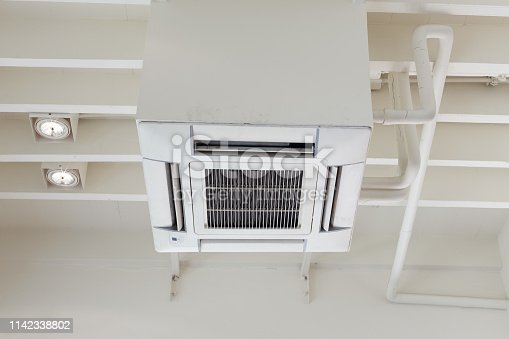 1132163701 istock photo Ventilation for air conditioning texture background 1142338802