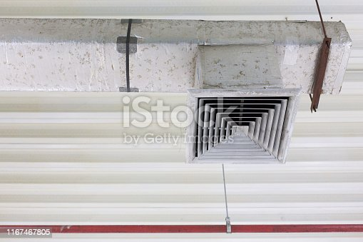 1132163701 istock photo Ventilation for air conditioning texture background 1167467805