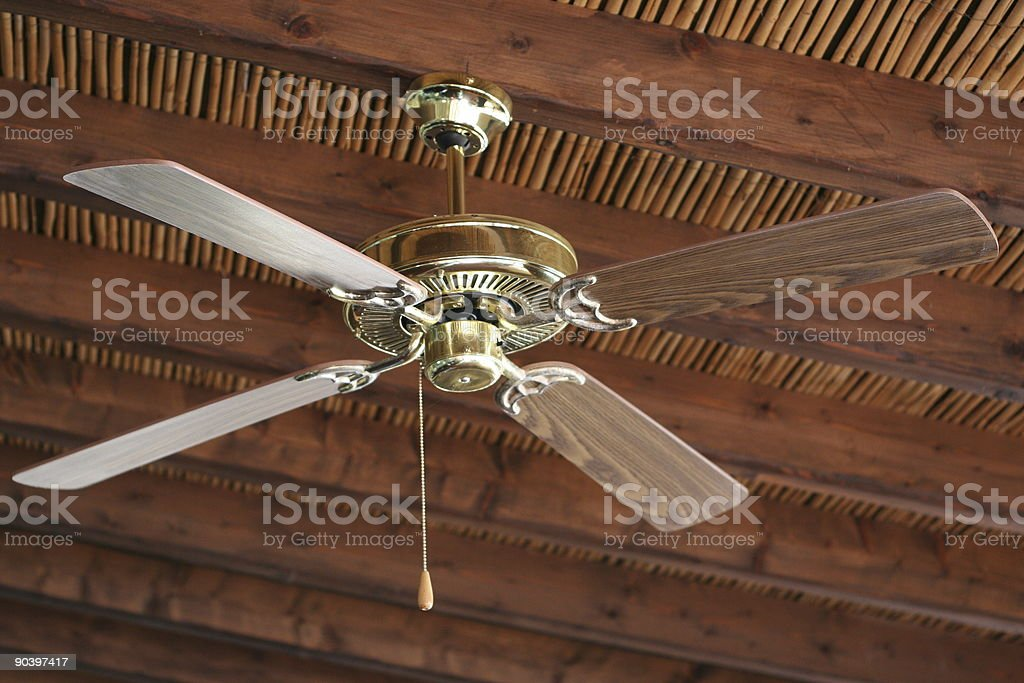 ventilator royalty-free stock photo