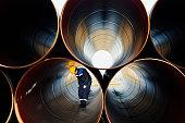 Industrial - Pipe