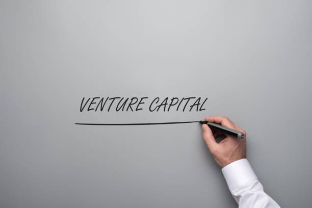 Venture Capital Konzept – Foto