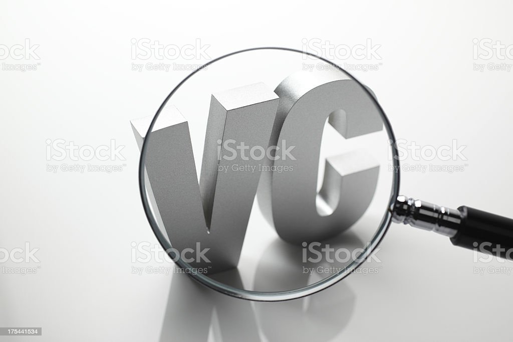 Venture Capital stock photo