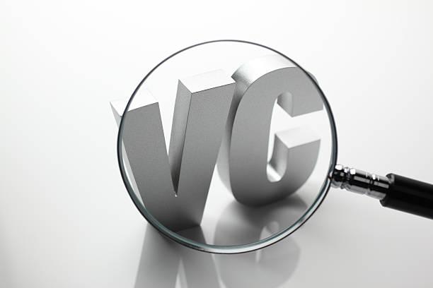 Venture capitale - foto stock