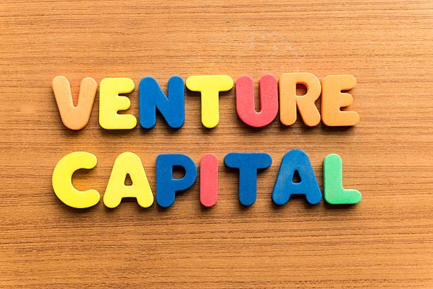venture capital stock photo