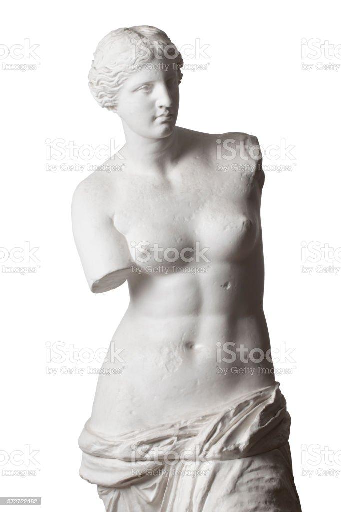 Venus de Milo stock photo